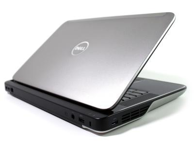 Ноутбук Dell XPS 15 (L502x) - сбоку
