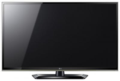 Телевизор LG 42LS570 - вид спереди