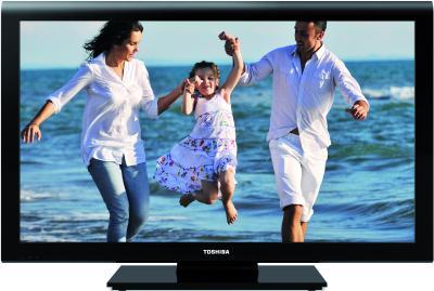 Телевизор Toshiba 32AV933 - вид спереди