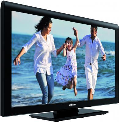 Телевизор Toshiba 32AV933 - общий вид