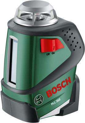 Нивелир Bosch PLL 360 (0.603.663.001) - общий вид