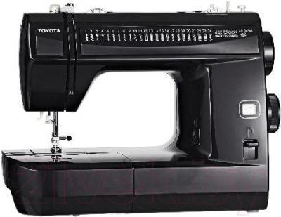 Швейная машина Toyota JETB224 - общий вид