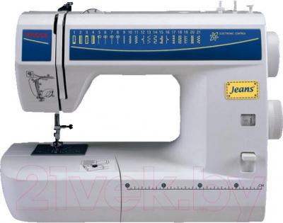 Швейная машина Toyota JS 121 - общий вид