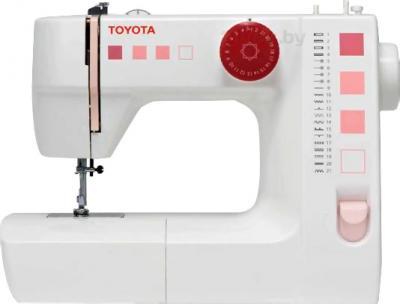 Швейная машина Toyota FSR21 - общий вид