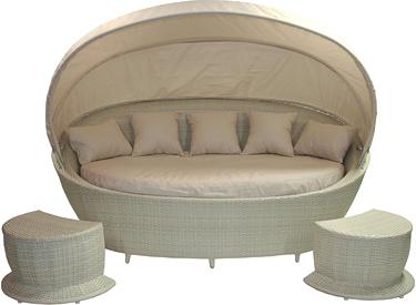 Комплект садовой мебели Garden4you MUSE 27657 - Общий вид