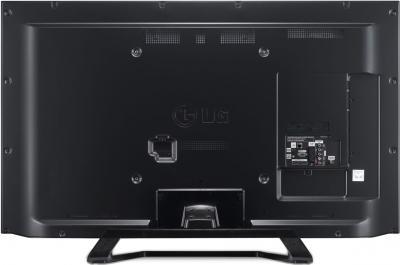 Телевизор LG 42LM620S - вид сзади