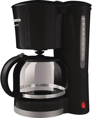 Капельная кофеварка Scarlett SC-033 (Black) - Общий вид