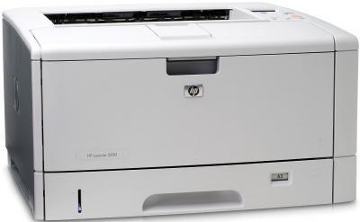 Принтер HP LaserJet 5200 (Q7543A) - общий вид