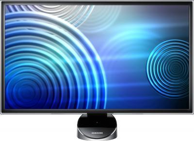 Монитор Samsung SyncMaster T23A750 (LT23A750EX/CI) - фронтальный вид