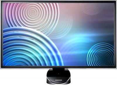 Монитор Samsung T27A750 (LT27A750EX/CI) - фронтальный вид