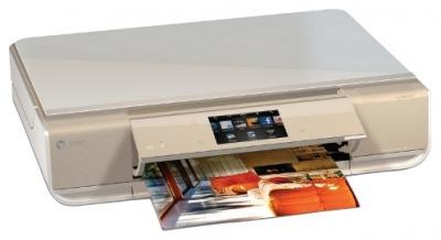 МФУ HP Envy 110 e-All-in-One (CQ809C) - общий вид