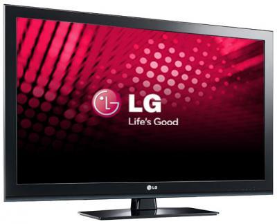 Телевизор LG 32CS560 - общий вид