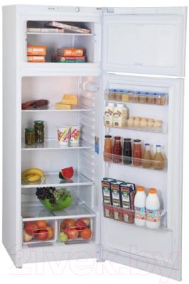 Холодильник с морозильником Indesit TIA 16