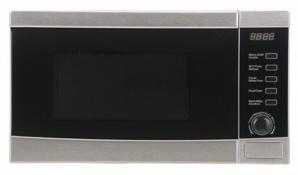 Микроволновая печь Midea AG820CQR - вид спереди