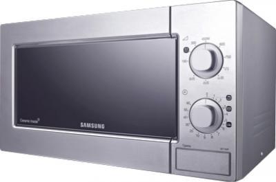 Микроволновая печь Samsung GE712MR-S - Общий вид