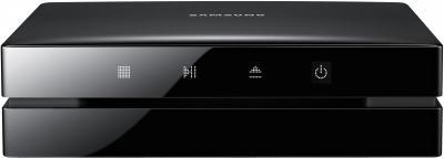 Blu-ray-плеер Samsung BD-ES6000 - вид спереди