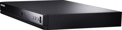 DVD-плеер Samsung DVD-E360K - вид справа
