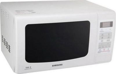 Микроволновая печь Samsung GE733KR-X - Общий вид