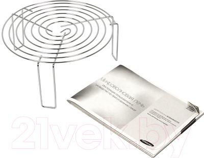 Микроволновая печь Samsung GE733KR-X - гриль и инструкция