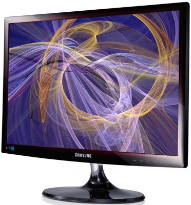 Монитор Samsung S23B350H (LS23B350HS) - общий вид