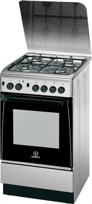 Кухонная плита Indesit KN3G21(X)/UA