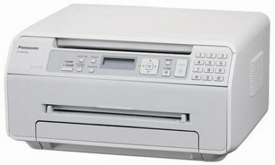 МФУ Panasonic КХ-MB1500RUW - общий вид