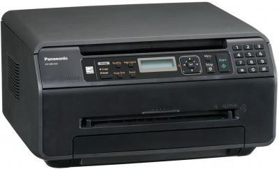 МФУ Panasonic КХ-MB1500RUB - общий вид