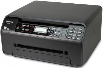 Мфу Panasonic КХ-MB1520RUB - общий вид