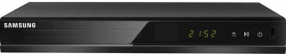 DVD-плеер Samsung DVD-E350 - общий вид
