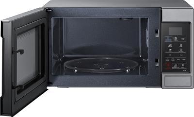 Микроволновая печь Samsung ME73MR-S - вид изнутри