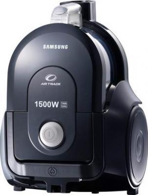 Пылесос Samsung SC432A (VCC432AS3R/XEV) - общий вид