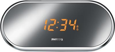 Радиочасы Philips AJ1003/12 - вид спереди