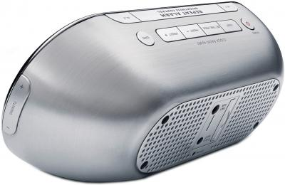 Радиочасы Philips AJ1003/12 - вид сзади