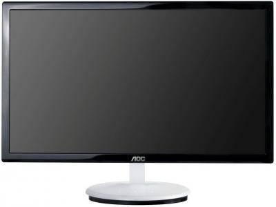 Монитор AOC E2343F - общий вид