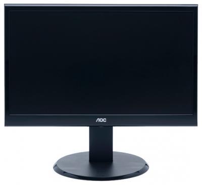 Монитор AOC E2450SWDA - общий вид