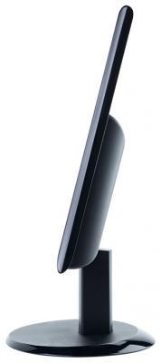Монитор AOC E2450SWDA - вид сбоку
