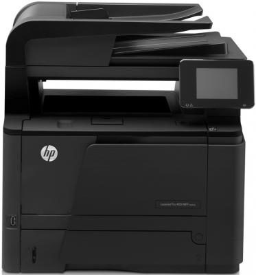 МФУ HP LaserJet Pro 400 MFP M425dw (CF288A) - общий вид