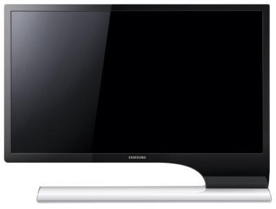 Монитор Samsung S27B750V (LS27B750VS/CI) - общий вид