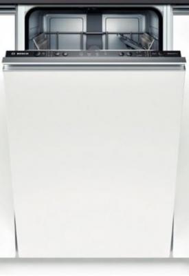Посудомоечная машина Bosch SPV 40E20RU - Вид спереди