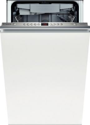 Посудомоечная машина Bosch SPV 53M20RU - вид спереди