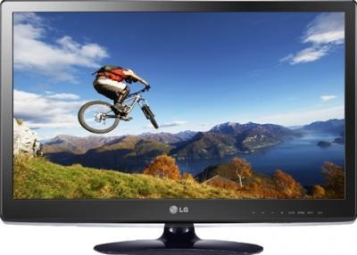Телевизор LG 22LS3500 - вид спереди