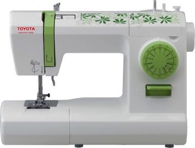 Швейная машина Toyota ECO15CG - общий вид