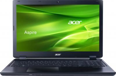 Ноутбук Acer Aspire Timeline Ultra M3-581TG-32364G52Mnkk (NX.RYKEU.010) - фронтальный вид