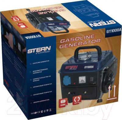 Бензиновый генератор Stern Austria GY1000A
