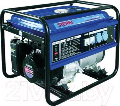Бензиновый генератор Stern Austria GY4500L
