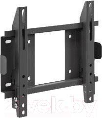 Кронштейн для телевизора Electric Light КБ-01-60 (черный)