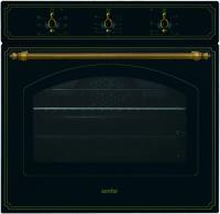 Электрический духовой шкаф Simfer B6EL15001 -