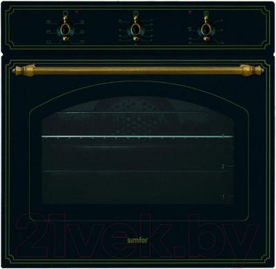 Электрический духовой шкаф Simfer B6EL15001