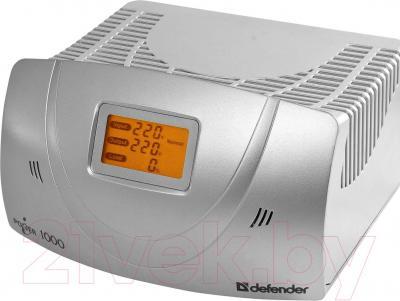Стабилизатор напряжения Defender iPower 1000 VA / 99025