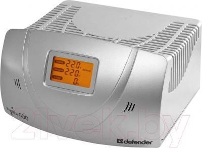 Стабилизатор напряжения Defender iPower 600 VA / 99024
